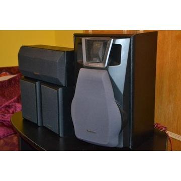 Technics Kolumny Technics SB-S14 Speaker system