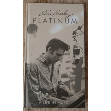 Elvis Presley Platinum A Life In Music