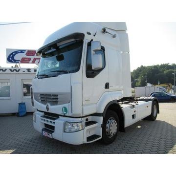 Renault Premium R 460, Euro 5+EEV