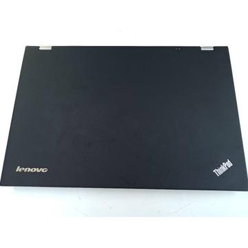 Lenovo ThinkPad T430s i5 16GB 180SSD WIN10 +Stacja