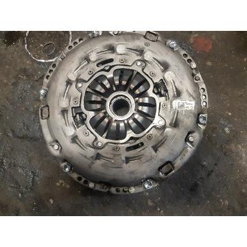Koło dwumasowe sprzęgło silnik n47c16a toyota mini