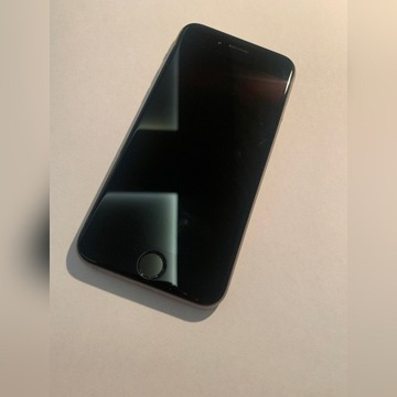 Iphone 6S 64GB EKRAN BEZ RYS 100% BATERIA
