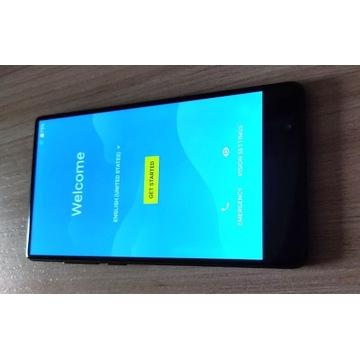 "Smartfon UMIDIGI CRYSTAL 4/64GB, 5,5"" DUAL, GRATIS"