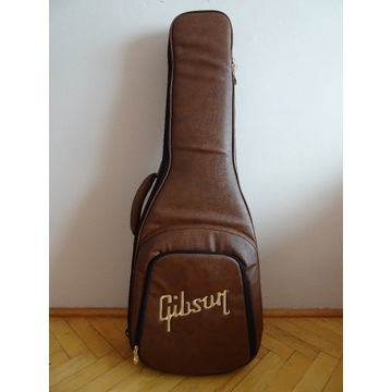 Pokrowiec na gitarę elektryczną GIBSON