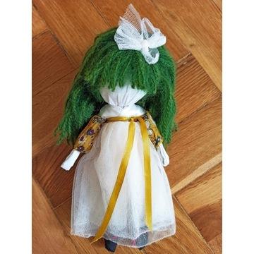 Motanka - słowiańska lalka dobrych życzeń (1)
