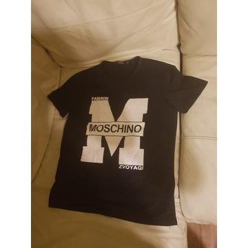 Podkoszulka T-shirt Moschino rozm. M