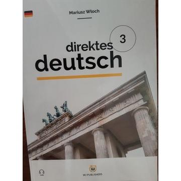 Direktes Deutsch 3 NOWA