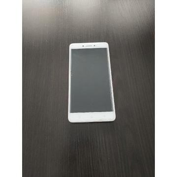 Smartfon Lenovo K6 Note K53a48 uszkodzony