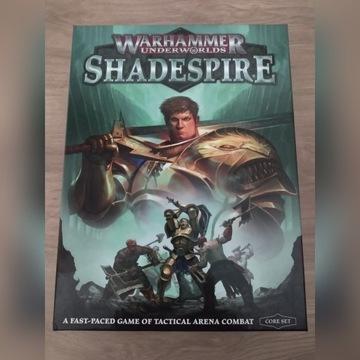 Warhammer Shadespire