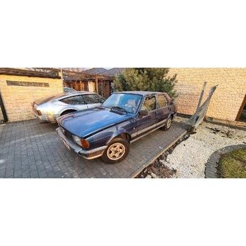 Alfa Romeo giulietta 1.6 1984 zamiana