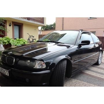 BMW E46 ,3.0 Benzyna