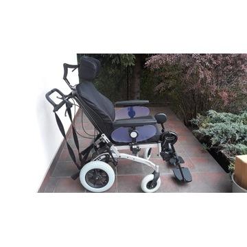 Wózek inwalidzki Solero Light
