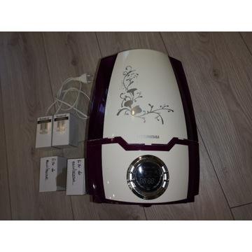 Nawilżacz powietrza HYUNDAI HUM-770 + 4 filtry