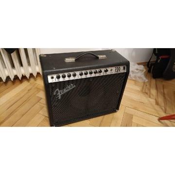 Wzmacniacz Piec Fender Roc Pro 700