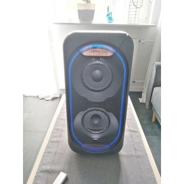 Głośnik bezprzewodowy Sony