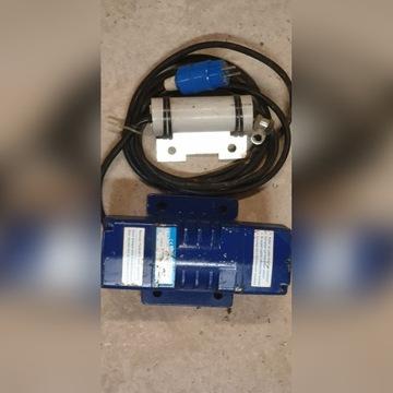 Eletrowibrator silnik wibracyjny do silomat  230V