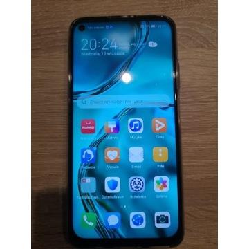 Huawei P40 lite zielony gwarancja