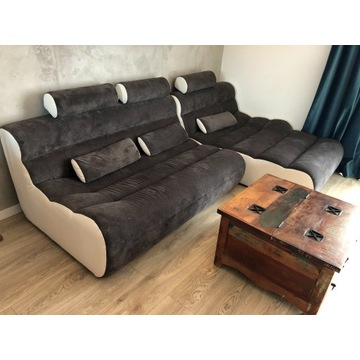 Sofa New Look ELEMENTS Agata Meble narożnik
