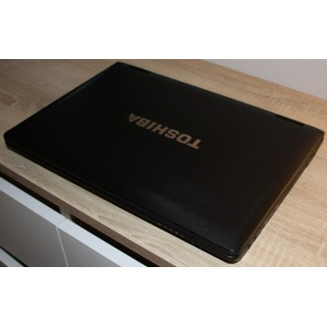 Laptop Toshiba Tecra i7-M620 4GB RAM 120GB SSD