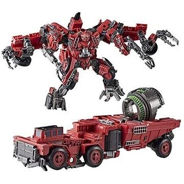 Transformers OVERLOAD (studio series) OKAZJA!