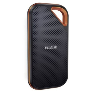 Dysk przenośny SanDisk Extreme Pro Portable 500GB