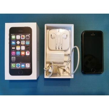 Iphone 5s 16 GB (pierwszy właściciel, gratis!)