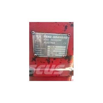 Dźwig  PENZ 9100 HL