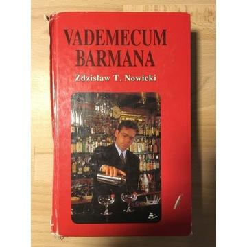 Vademecum Barmana Nowicki