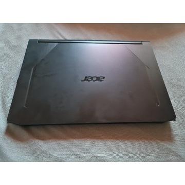 Acer Nitro 5 i5-10300H/2xSSD+HDD/RTX2060/16GB RAM