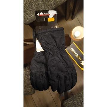 Rękawice narciarskie Blizzard Fashion r.6 NOWE