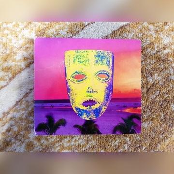 RITUALZ - OUTWORLD MUSIC CD MALIGNA