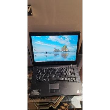 Laptop DELL LATITUDE E6500 CORE2DUO/8GB/256GB SSD