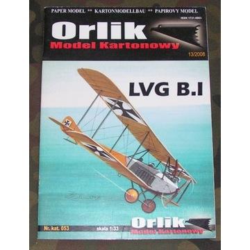 ORLIK - LVG B.I