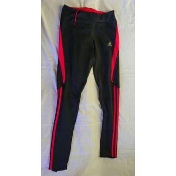 Adidas response legginsy xs bdb