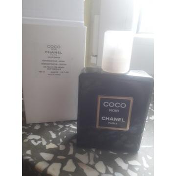 *Chanel- Coco Noir 100ml.