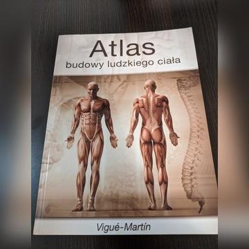 Atlas anatomiczny, Nowa era, stan dobry