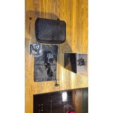 Kamera sportowa GOEXTREME Enduro Black 4K
