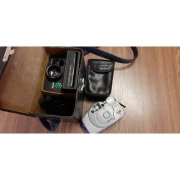 2 x aparat polaroid 2000