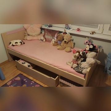 Łóżko 90 x 200