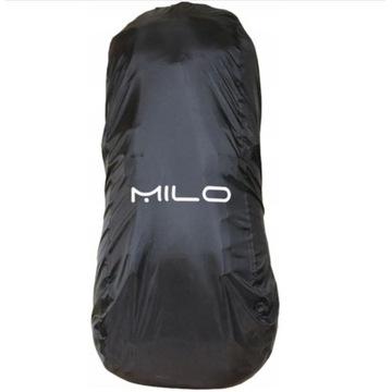 Pokrowiec przeciwdeszczowy na plecak MILO 30L