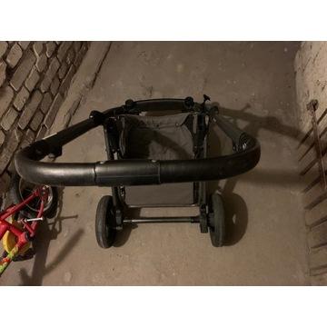 Wózek Xlander X-Pulse
