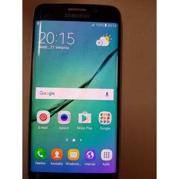 Samsung Galaxy S6 Edge SM-G925 32GB (czarny)