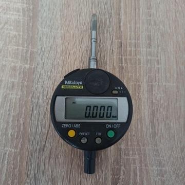 Mitutoyo, czujnik zegarowy, 543-250B