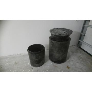 Studnia wodomierzowa ST4 DN500 H=1200