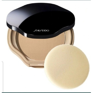 Shiseido Sheer and Perfect Compact 040