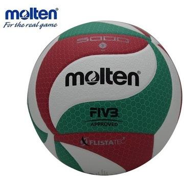 Piłka siatkowa Molten 5000