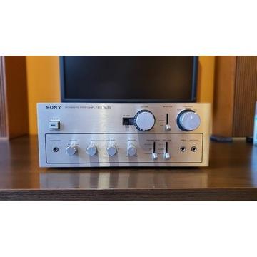 Wzmacniacz Sony TA-2650/Wega 3841 Wysoki Model !!!