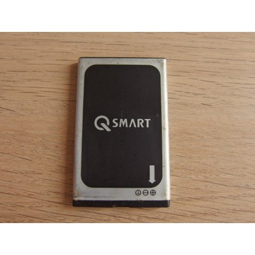 Bateria do telefonu QSmart Q smart MB241 900mAh