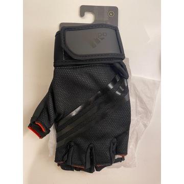 Rękawice treningowe Elite ADGB-14225 Adidas L