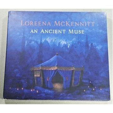 Loreena McKennitt - An Ancient Muse (2 CD)
